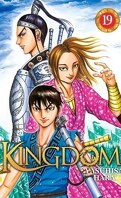 Kingdom, Tome 19