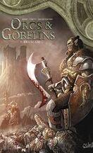 Orcs et Gobelins, tome 7 : Braagam