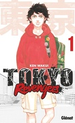 Tokyo Revengers, Tome 1
