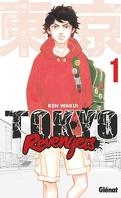 Tokyo Revengers, Tome 1