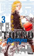 Tokyo Revengers, Tome 3