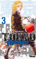 Tokyo Revengers, Tome 3