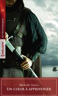 Western Isles Vikings, Tome 3 : Un coeur à apprivoiser