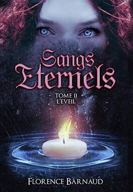 Couverture du livre : Sangs Éternels, tome 2 : L'Éveil