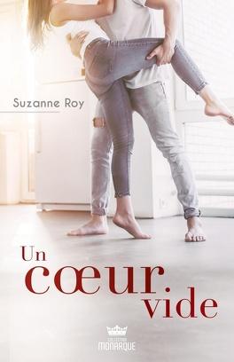 Un Coeur Vide Livre De Suzanne Roy