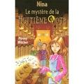 Nina, le mystère de la huitième note