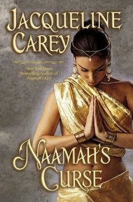 Couverture du livre : Moirin, tome 2 : Naamah's Curse
