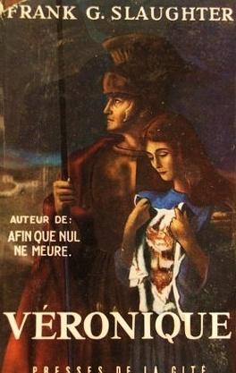 Couverture du livre : Véronique