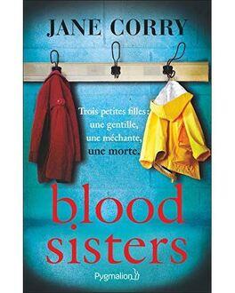 Couverture du livre : Blood sisters