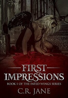 Couverture du livre : Fated Wings, Tome 1 : First Impressions