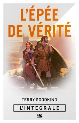 Couverture du livre : L'Épée de Vérité : L'Intégrale Collector