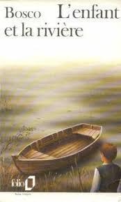 Couverture du livre : L'Enfant et la rivière