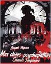 Mes chers psychopathes : Concours Sanguinaire
