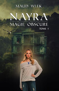 Nayra tome 1 Magie Obscure
