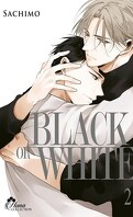 Black or White, Tome 2