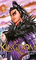 Kingdom, Tome 20