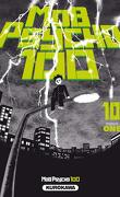 Mob Psycho 100, Tome 10