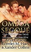 Oak Grove, Tome 3 : Oméga secoué