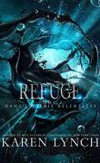 Relentless, Tome 2 : Refuge
