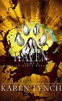 Relentless, Tome 5 : Haven