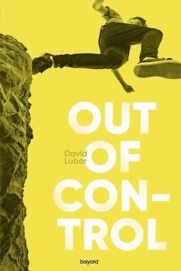 Couverture du livre : Out of control