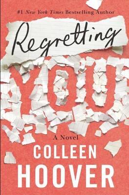 Couverture du livre : Regretting you