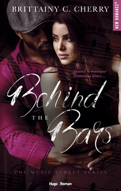 Couverture de The Music Street, Tome 1 : Behind the Bars