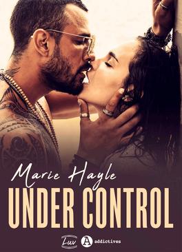 Couverture du livre : Under control