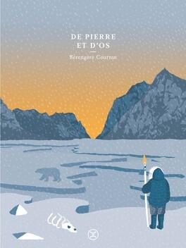 Couverture du livre : De pierre et d'os