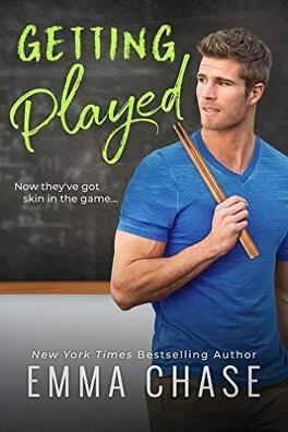 Couverture du livre : Getting Played