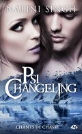 Psi-Changeling, Tome 0.5 : Beat of Temptation
