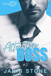couverture Attractive Boss, Tome 2