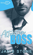Attractive Boss, Tome 2