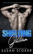 Delta Team 2, Tome 1 : Shielding Gillian