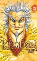 Kingdom, Tome 21
