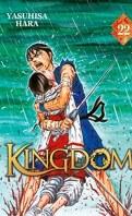 Kingdom, Tome 22