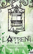 Les Chroniques de Ferin, Tome 2 : L'Apprenti