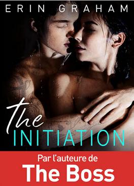 Couverture du livre : The Initiation