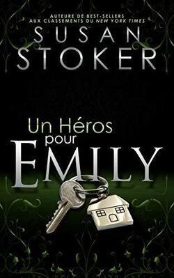 Couverture de Delta Force Heroes, Tome 2 : Un héros pour Emily