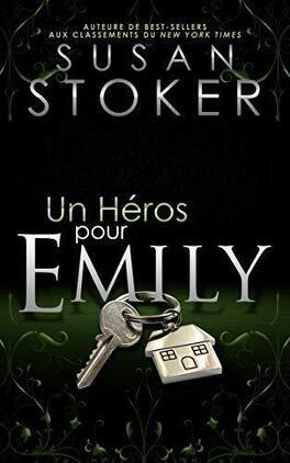 Couverture du livre : Delta Force Heroes, Tome 2 : Un héros pour Emily