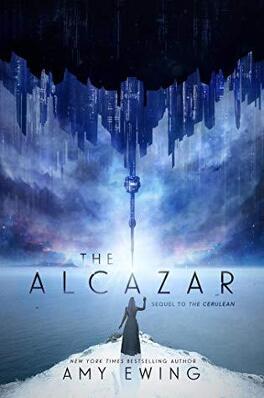 La Cité du ciel, Tome 2 : The Alcazar - Livre de Amy Ewing