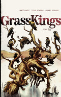 GrassKings, Tome 3