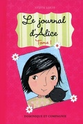 Le Journal d'Alice, Tome 1