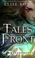 Air Awakens, tome 2.5 : Tales from the Front