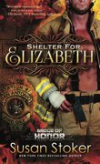 Badge of Honor ~Texas Heroes, Tome 5 : Shelter for Elizabeth