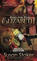 Badge of Honor ~Texas Heroes, Tome 5 : Une fille en péril
