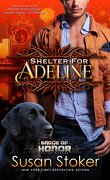 Badge of Honor ~Texas Heroes, Tome 7 : Shelter for Adeline