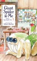 Giant Spider & Me, tome 1
