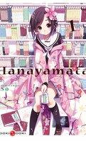 Hanayamata, Tome 1