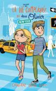 La vie compliquée de Lea Olivier tome 13 : New York